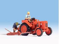 """Tracteur miniature """"Fahr"""" 1:87 - Noch 16756"""