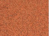 Ballast, Sable rouille moyen 0,5-1 mm, 200 g - Heki 33111