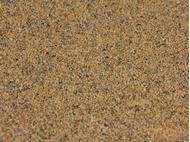 Ballast, Sable beige moyen 0,5-1 mm, 200 g - Heki 33110