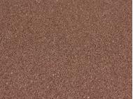 Ballast, Sable ocre, terre fin0,1-0,6 mm, 200 g - Heki 33102