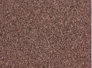 Ballast, Sable ocre moyen 0,5-1 mm, 200 g  - Heki 33112
