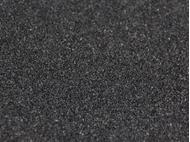 Ballast, Sable noir moyen 0,5-1 mm, 200 g - Heki 33114