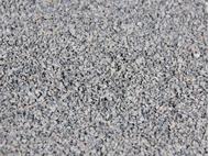 Sable - Ballast gris gros 1-2 mm, 200 g - Heki 33123