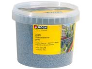 Flocage gris pour décors miniatures - Noch 08375