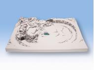 """Noch 87045 - Plateau """"Garmisch"""" 1:160 - N"""