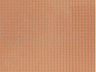 Décors miniatures : Tuiles romaines rouges - Noch 60114