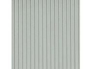 Plaque de toit miniature en tôle grise 1:160 - N