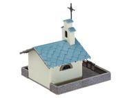 Faller 130243 - Chapelle de montagne