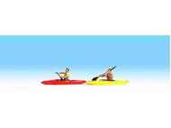Kayak miniature au 1:160, N - Noch 37809