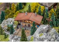 Faller 232372 - Téléphérique miniature pour matériel et personnes 1:160, N