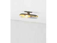 Brawa 4548 - Eclairage de plateforme 1:160 - N, moderne, taille 4 x 4 x 13 mm, livré avec ampoule (réf : 3293)