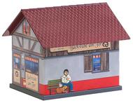 Bâtiment miniatures : faller 150170 – Boulangerie
