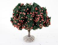 Oranger miniature 14 cm - décors pour crèches FR-91691-O