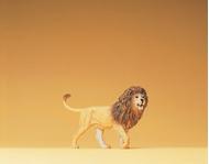 Preiser 47503 - Lion 1:25
