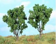 2 Mimosas miniatures 13 cm - Heki 1772