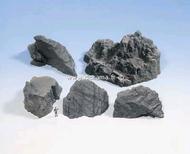 Noch 58451 - 3 blocs de granit 1:87 - HO,1:120 - TT, 1:160 - N