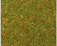 JORD-108 - Tapis d'herbe Près Fleuri 100X200 cm