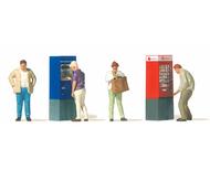 Preiser 10751 - Distributeurs automatiques 1:87