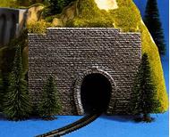 Noch 34790 - 2 Entrées de tunnel