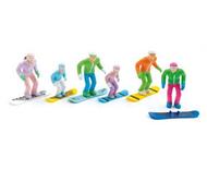 figurines pour télésièges - 1:32 : JC collection - Jaegerndorfer 84300