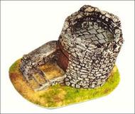 Tour en pierre reconstituée 90 mm - FR 21059