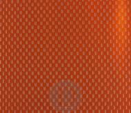 Toit en tuiles rouges 34 x 30 cm 1:50