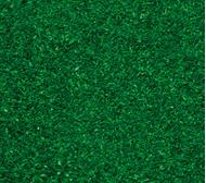 Végétation miniature : Flocage vert foncé - 30 g - Faller 170703