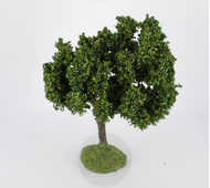 Platane 13 cm tronc bois - FR 25591