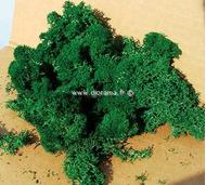 Heki 3220 - Lichen vert foncé - mousse d'Islande - 75 g