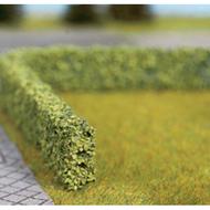 Végétation miniature : Haies vert clair   - Noch 21512