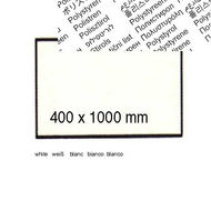 Polystyrène 1000/400