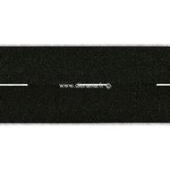 Noch 60410 - Route miniature en goudron, noir, 1:87 - HO, 48 mm de large x 1 mètre.