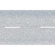 Noch 60490 - Autoroute miniature grise, 1:87 - HO, 74 mm, 1 m