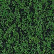 Heki 1552 - Heki flore vert foncé, 14 x 28 cm conditionné dans un sac. De la gamme Heki Flor.