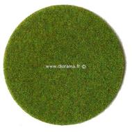 Heki 30911 - Tapis gazon vert foncé 75 X 100