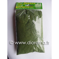 JORD-741 - Poudre colorée vert foncé 45 g