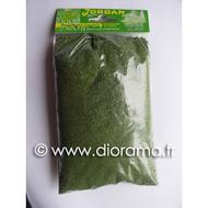 JORD-741A - Poudre colorée vert foncé 100 g