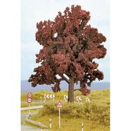 Végétation miniature : Hêtre rouge 14 cm- Noch 21730