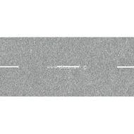 Noch 60610 - Grande route miniature 1:87 - HO, grise