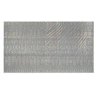 JORD-922 - Mur gris 14X28 cm 1:87