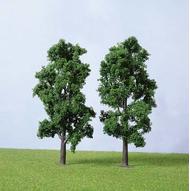 Heki 1707 - 2 frênes 19 cm