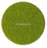 Heki 30902 - Tapis gazon miniature vert clair 100 X 200 cm