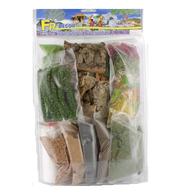 Kit de végétation crèches ou dioramas - FR 910015