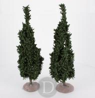 2 cyprès d'Italie 15 cm - FR 62691