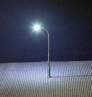 Éclairage miniature : Éclairage public LED, lampadaire - 1:160 N - Faller 272220