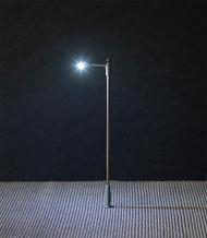 Éclairage miniature : Éclairage public LED, lampe en prolongement - 1:87 HO - Faller 180202
