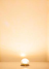 Culot éclairage LED blanc chaud - Faller 180667