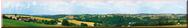 Fonds de décors Wolkenstein - Auhagen
