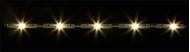 Éclairage miniature : Faller 180654 - 2 rampes d'éclairage à LED