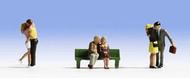 Noch 36510 - Couple d'amoureux 1:160